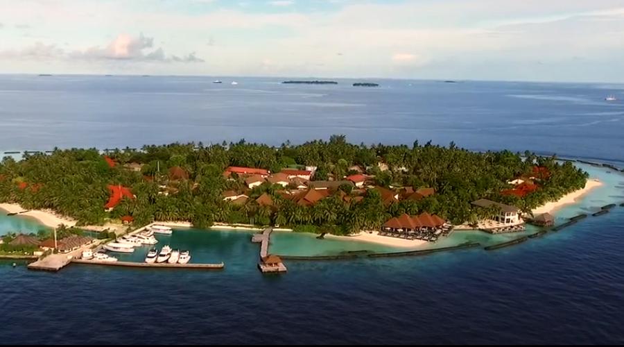كورومبا المالديف-1 من 41 الصور