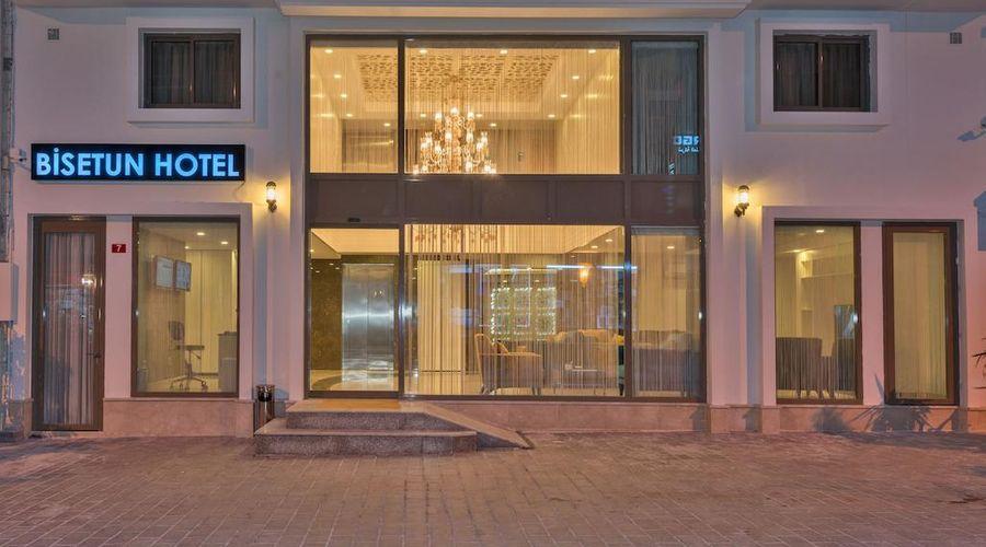 Bisetun Hotel-4 of 29 photos