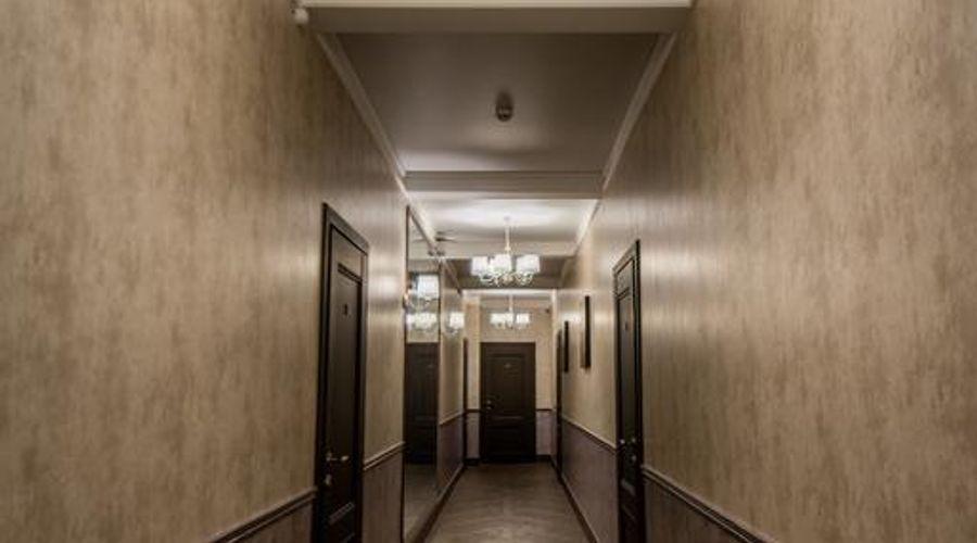 Sherton Hotel-2 of 45 photos