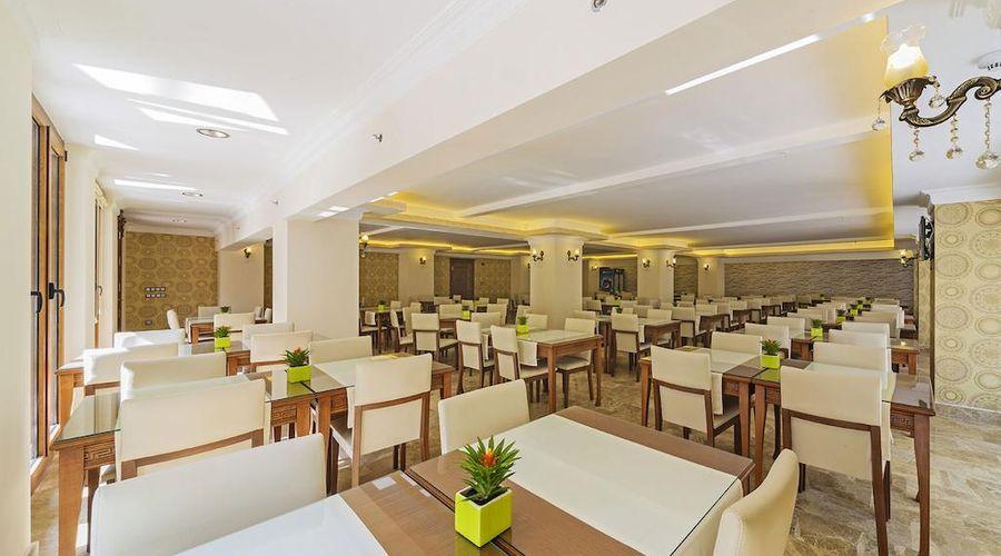 فندق لوسوس بالاس شيشلي-21 من 42 الصور