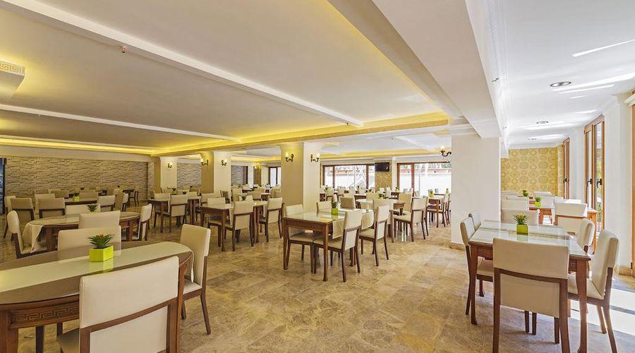 فندق لوسوس بالاس شيشلي-22 من 42 الصور