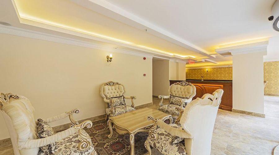 فندق لوسوس بالاس شيشلي-23 من 42 الصور