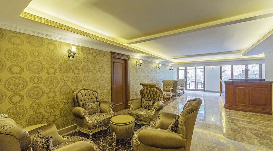 فندق لوسوس بالاس شيشلي-3 من 42 الصور