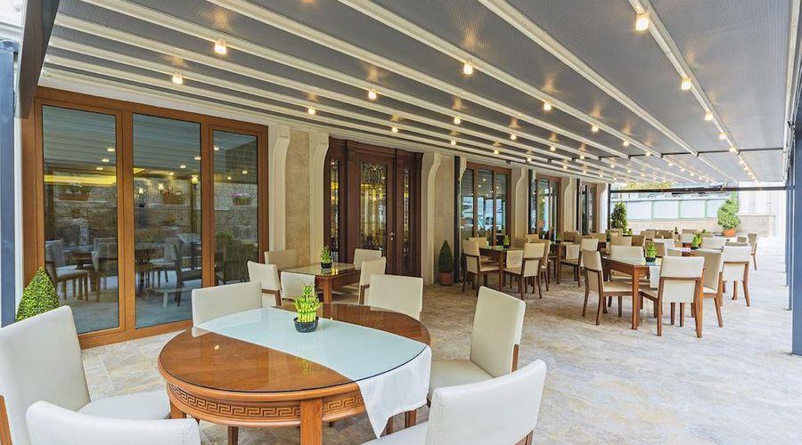 فندق لوسوس بالاس شيشلي-24 من 42 الصور