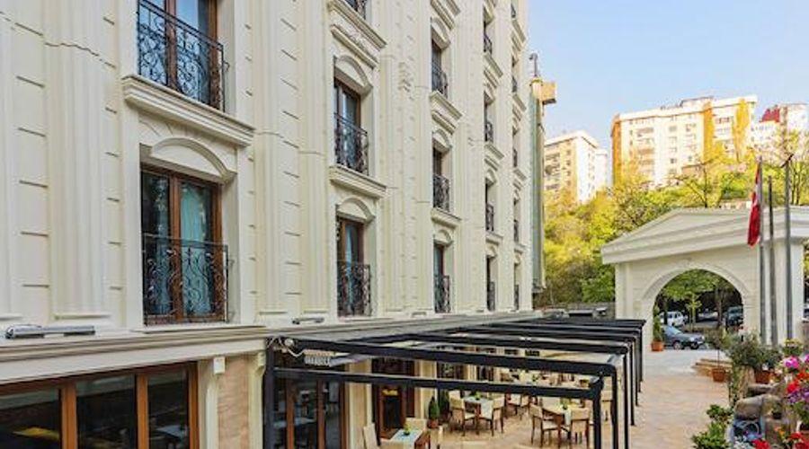 فندق لوسوس بالاس شيشلي-25 من 42 الصور