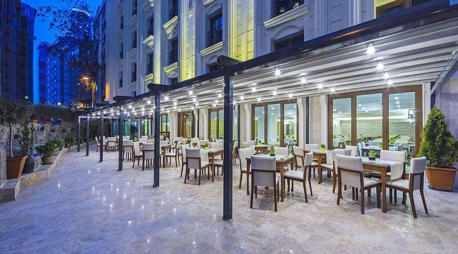 فندق لوسوس بالاس شيشلي-4 من 42 الصور