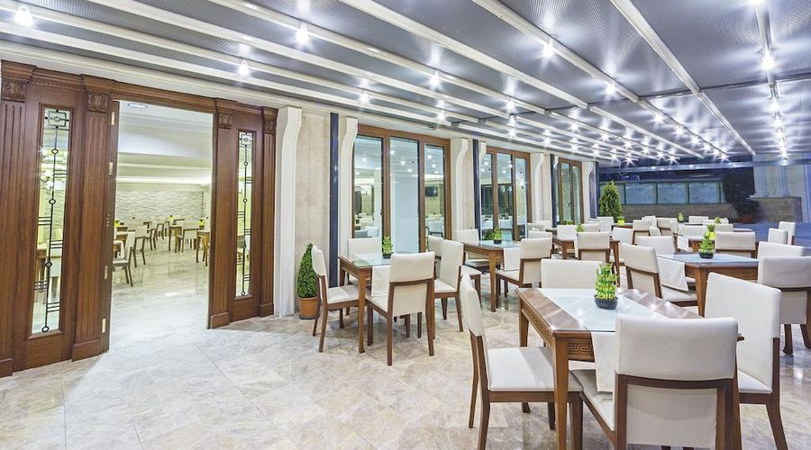 فندق لوسوس بالاس شيشلي-27 من 42 الصور
