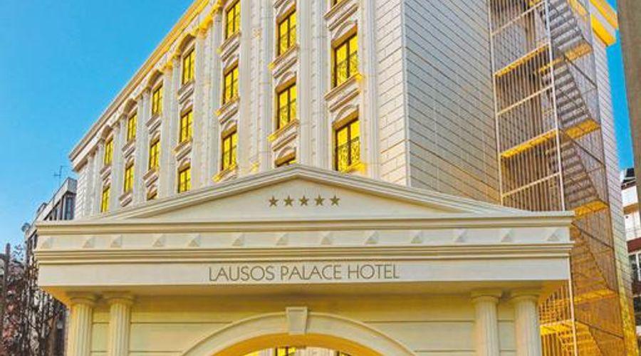 فندق لوسوس بالاس شيشلي-1 من 42 الصور