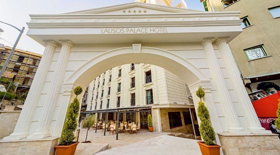فندق لوسوس بالاس شيشلي-2 من 42 الصور