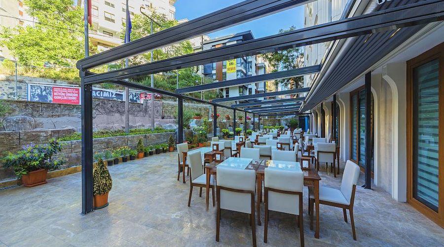 فندق لوسوس بالاس شيشلي-29 من 42 الصور