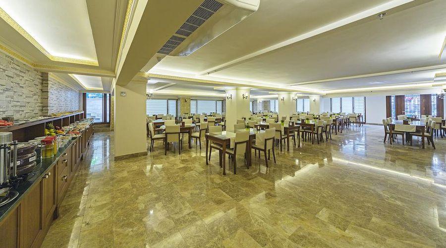 فندق لوسوس بالاس شيشلي-30 من 42 الصور