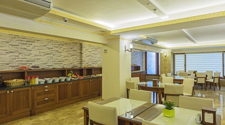 فندق لوسوس بالاس شيشلي-31 من 42 الصور