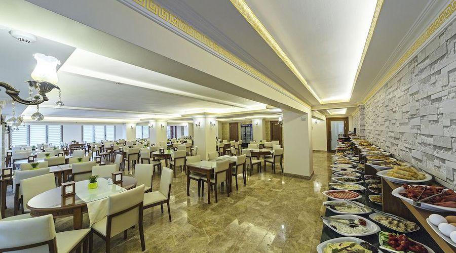 فندق لوسوس بالاس شيشلي-33 من 42 الصور