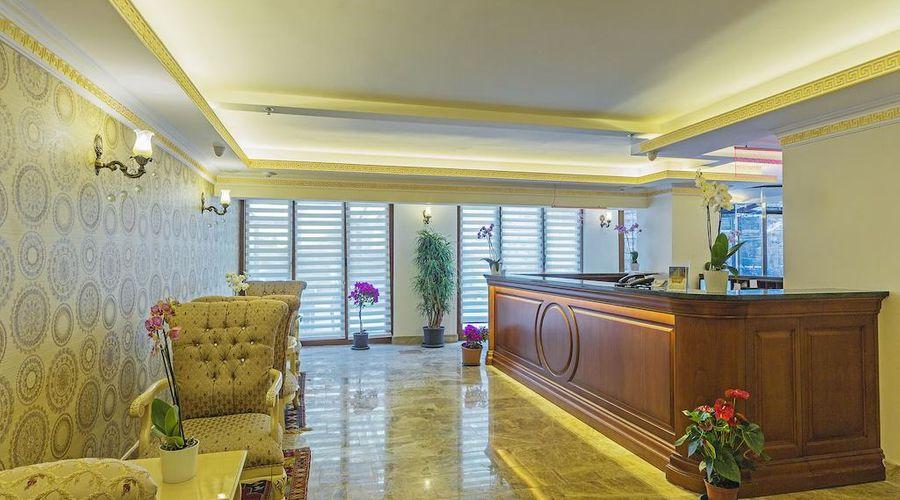 فندق لوسوس بالاس شيشلي-34 من 42 الصور