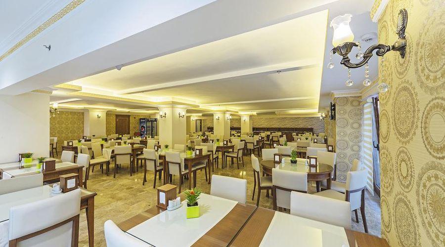 فندق لوسوس بالاس شيشلي-35 من 42 الصور