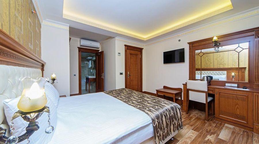 فندق لوسوس بالاس شيشلي-36 من 42 الصور