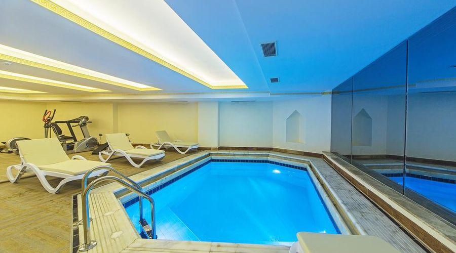 فندق لوسوس بالاس شيشلي-37 من 42 الصور