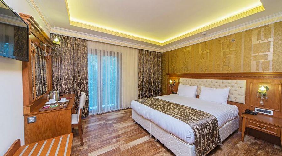 فندق لوسوس بالاس شيشلي-38 من 42 الصور