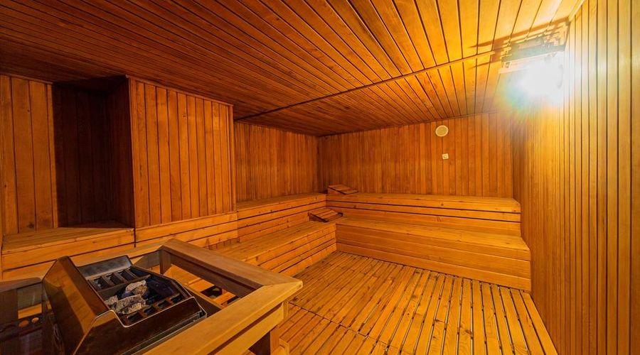 فندق لوسوس بالاس شيشلي-39 من 42 الصور