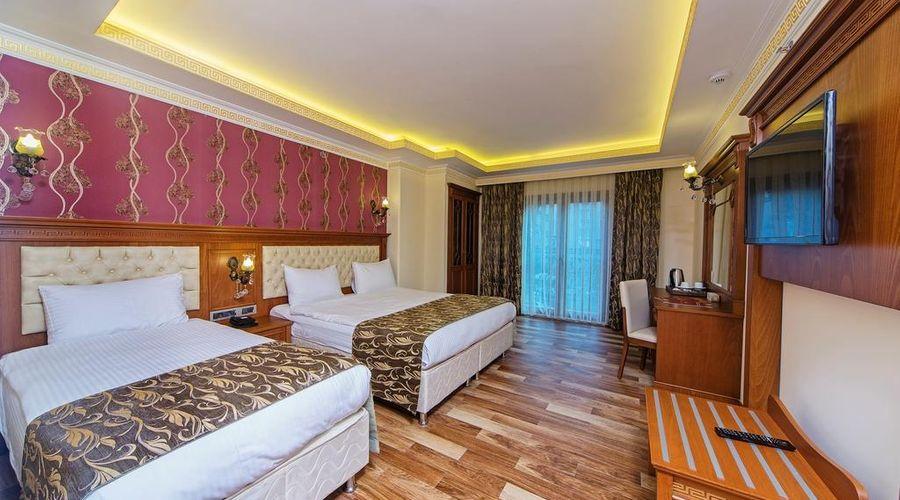 فندق لوسوس بالاس شيشلي-41 من 42 الصور