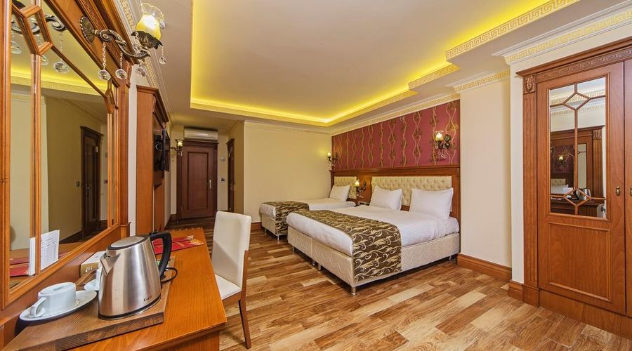 فندق لوسوس بالاس شيشلي-42 من 42 الصور