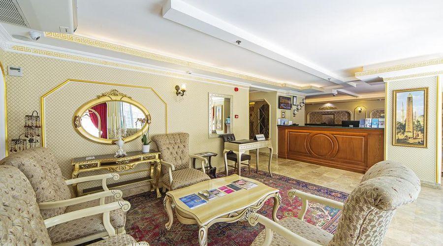 فندق لوسوس بالاس شيشلي-44 من 42 الصور