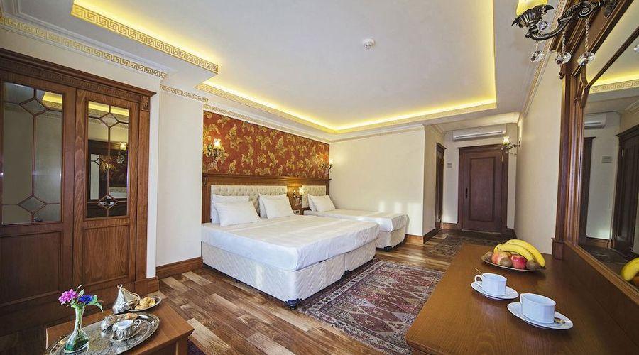 فندق لوسوس بالاس شيشلي-8 من 42 الصور