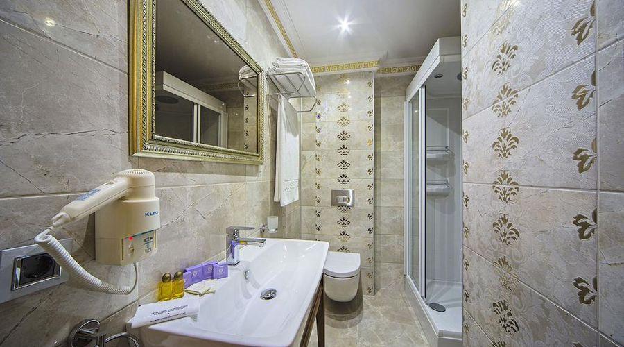 فندق لوسوس بالاس شيشلي-15 من 42 الصور