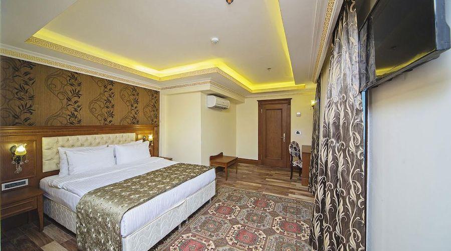 فندق لوسوس بالاس شيشلي-10 من 42 الصور