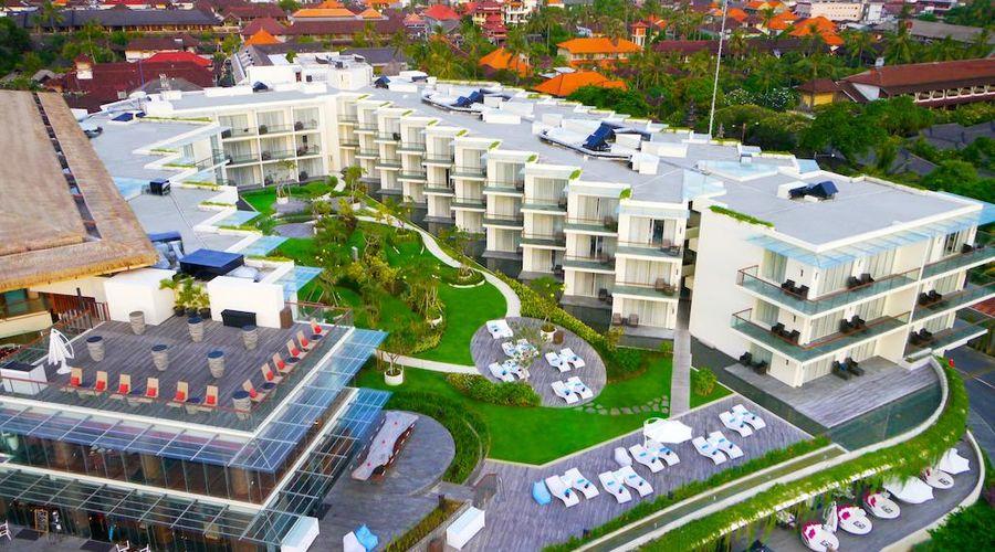 Sheraton Bali Kuta Resort-1 of 44 photos