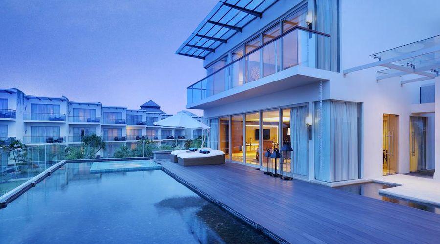 Sheraton Bali Kuta Resort-35 of 44 photos