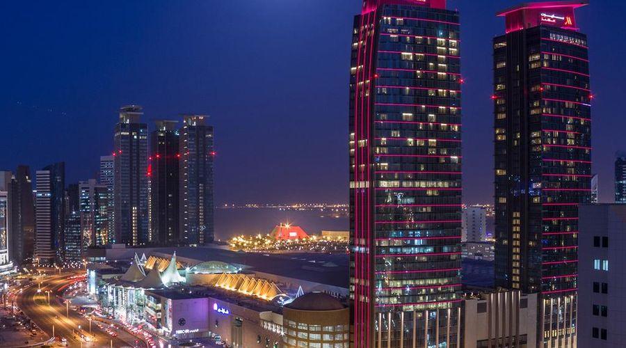 فندق ماريوت ماركيز سيتي سنتر الدوحة-1 من 43 الصور