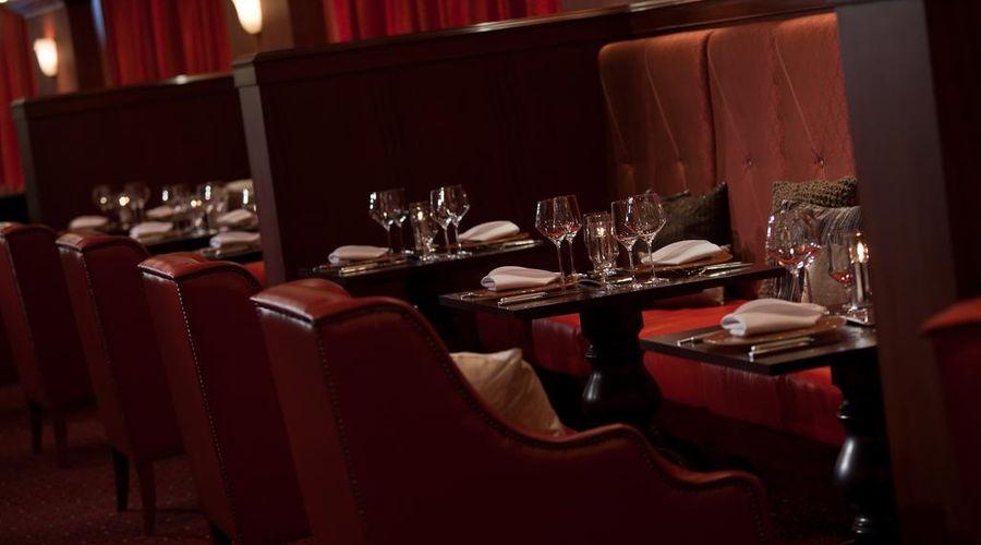 فندق ماريوت ماركيز سيتي سنتر الدوحة-10 من 43 الصور