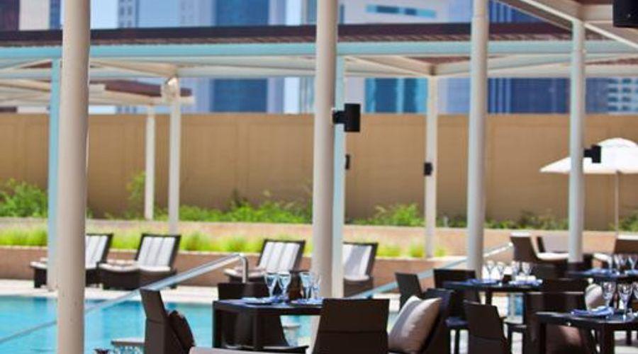 فندق ماريوت ماركيز سيتي سنتر الدوحة-11 من 43 الصور