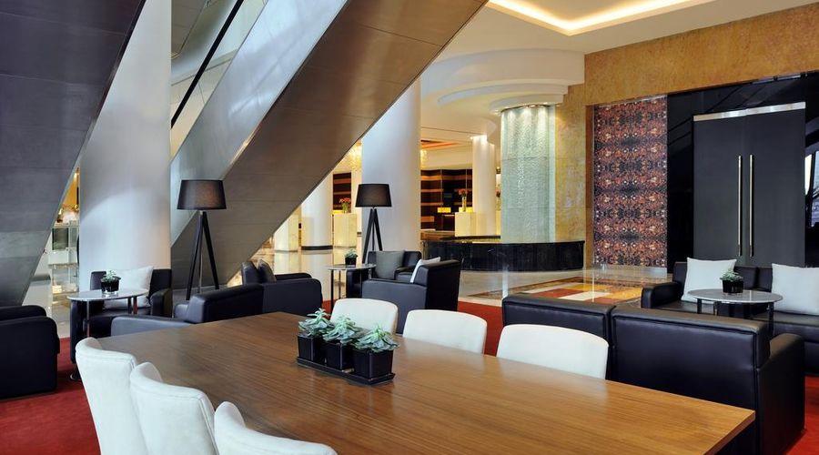 فندق ماريوت ماركيز سيتي سنتر الدوحة-15 من 43 الصور