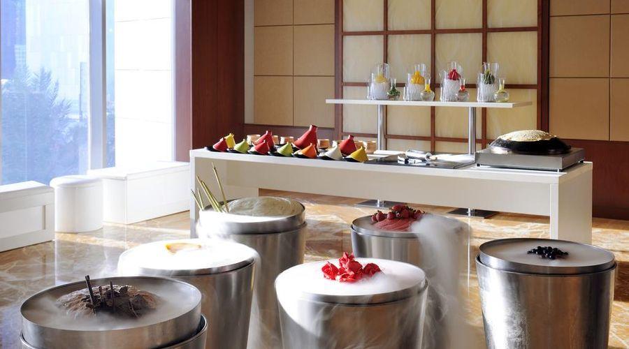 فندق ماريوت ماركيز سيتي سنتر الدوحة-16 من 43 الصور