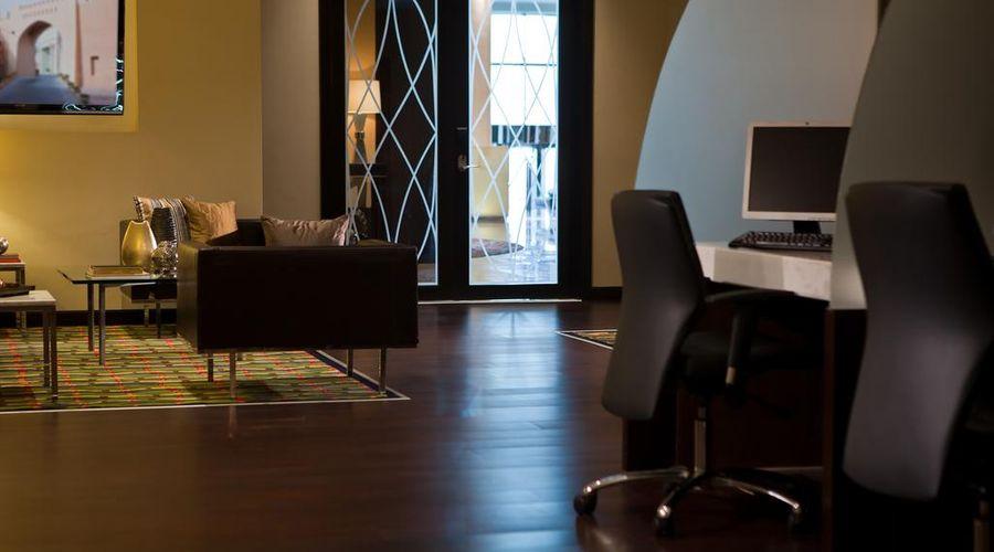 فندق ماريوت ماركيز سيتي سنتر الدوحة-3 من 43 الصور