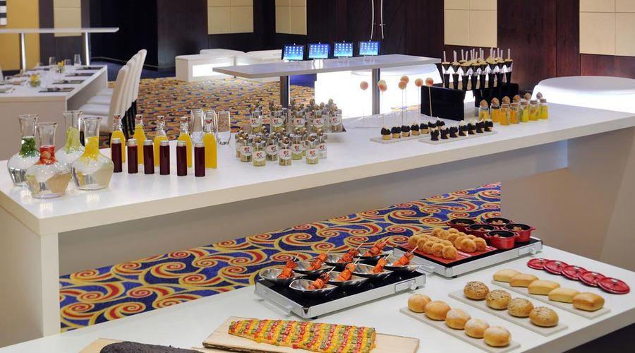 فندق ماريوت ماركيز سيتي سنتر الدوحة-18 من 43 الصور