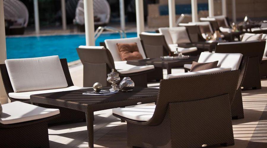 فندق ماريوت ماركيز سيتي سنتر الدوحة-21 من 43 الصور
