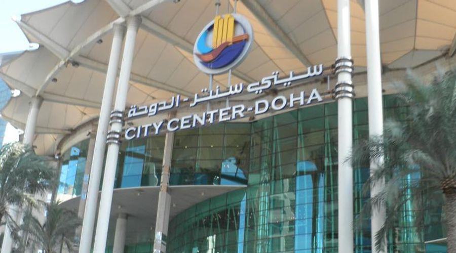 فندق ماريوت ماركيز سيتي سنتر الدوحة-22 من 43 الصور