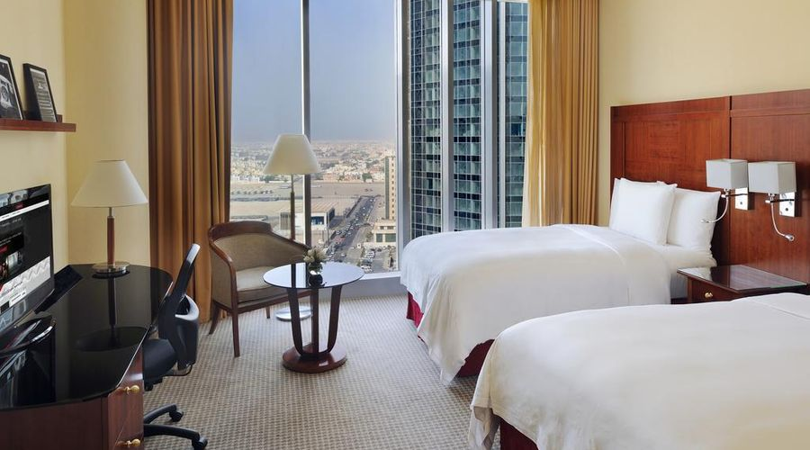 فندق ماريوت ماركيز سيتي سنتر الدوحة-23 من 43 الصور