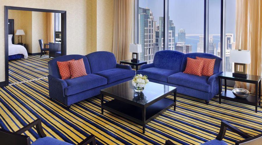 فندق ماريوت ماركيز سيتي سنتر الدوحة-26 من 43 الصور