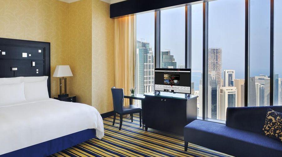 فندق ماريوت ماركيز سيتي سنتر الدوحة-27 من 43 الصور