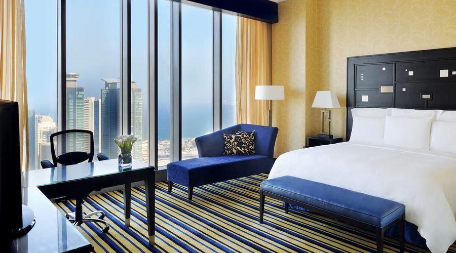 فندق ماريوت ماركيز سيتي سنتر الدوحة-28 من 43 الصور