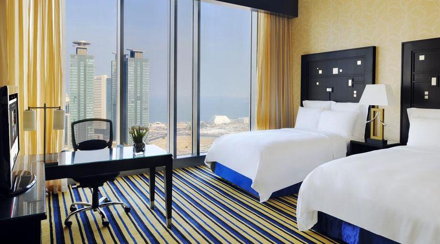فندق ماريوت ماركيز سيتي سنتر الدوحة-29 من 43 الصور