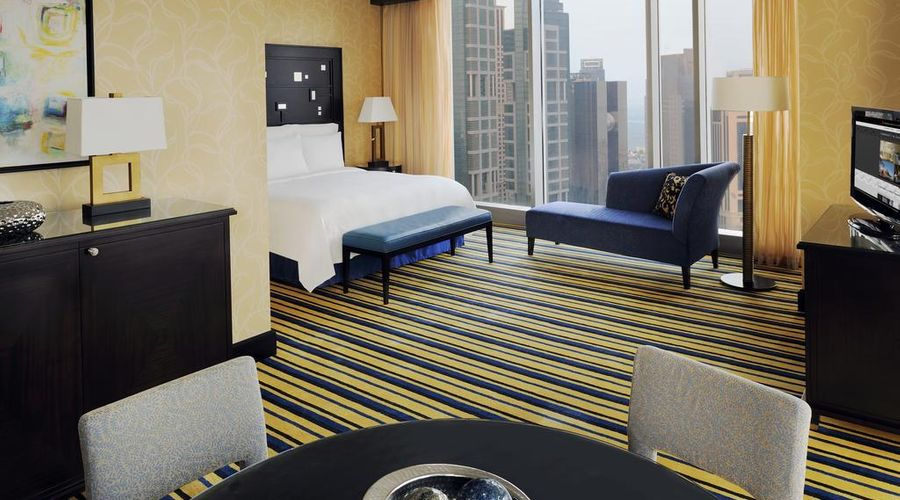 فندق ماريوت ماركيز سيتي سنتر الدوحة-31 من 43 الصور