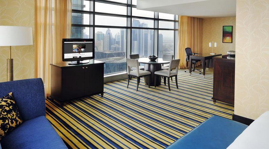 فندق ماريوت ماركيز سيتي سنتر الدوحة-32 من 43 الصور