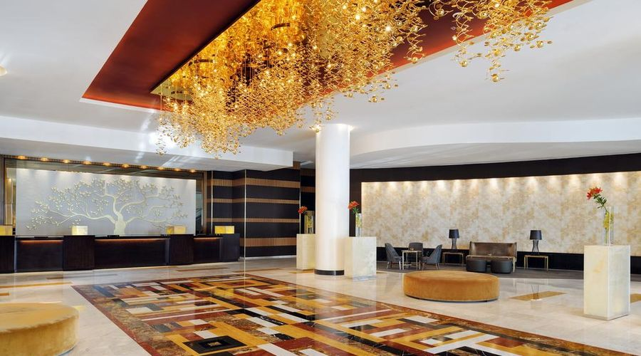 فندق ماريوت ماركيز سيتي سنتر الدوحة-35 من 43 الصور