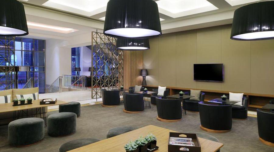 فندق ماريوت ماركيز سيتي سنتر الدوحة-36 من 43 الصور