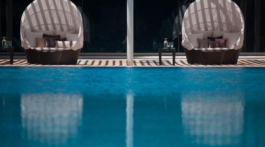 فندق ماريوت ماركيز سيتي سنتر الدوحة-4 من 43 الصور